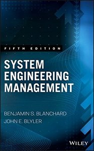 System Engineering Management, 5/e(Hardcover)-cover