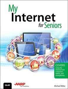 My Internet for Seniors(Paperback)-cover