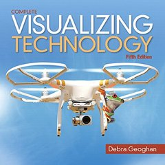 Visualizing Technology Complete, 5/e(Paperback)-cover