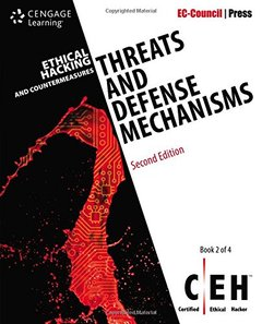 Ethical Hacking and Countermeasures: Threats and Defense Mechanisms, 2/e(Paperback)-cover