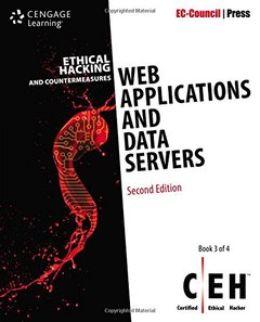 Ethical Hacking and Countermeasures: Web Applications, 2/e(Paperback)-cover