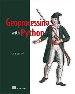 Geoprocessing with Python(Paperback)-cover
