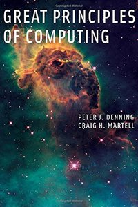 Great Principles of Computing(Paperback)