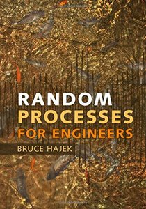 Random Processes for Engineers (Hardcover)-cover