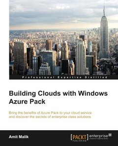 Building Clouds with Windows Azure Pack(Paperback)-cover