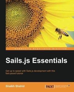 Sails.js Essentials(Paperback)-cover