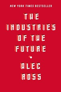 The Industries of the Future(Hardcover)-cover