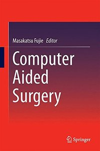 Computer Aided Surgery(Hardcover)-cover