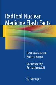RadTool Nuclear Medicine Flash Facts(Paperback)