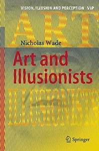 Art and Illusionists(Hardcover)-cover