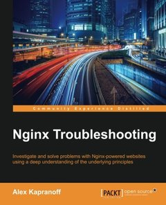 Nginx Troubleshooting(Paperback)-cover