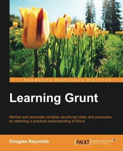 Learning Grunt(Paperback)-cover