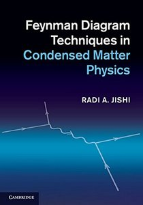 Feynman Diagram Techniques in Condensed Matter Physics (Hardcover)-cover