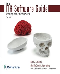 The Itk Software Guide Book 2: Design and Functionality-cover