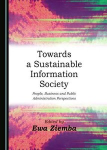Towards a Sustainable Information Society-cover