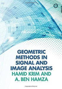Geometric Methods in Signal and Image Analysis-cover