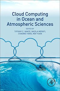 Cloud Computing in Ocean and Atmospheric Sciences-cover