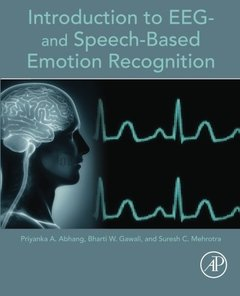 Introduction to EEG- and Speech-Based Emotion Recognition-cover
