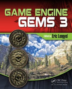 Game Engine Gems 3 (Hardcover)-cover