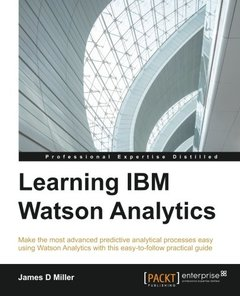 Learning IBM Watson Analytics-cover