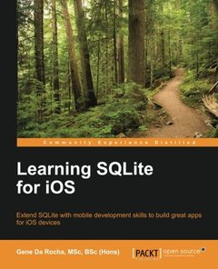 Learning SQLite for iOS-cover