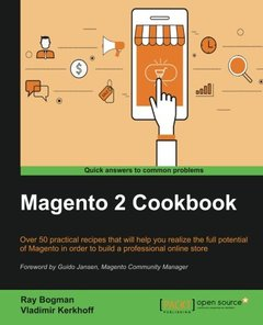 Magento 2 Cookbook-cover