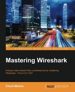 Mastering Wireshark-cover
