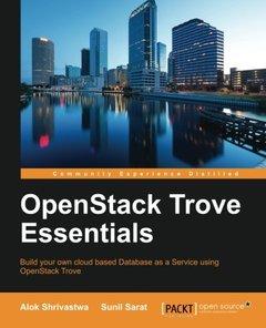 OpenStack Trove Essentials-cover