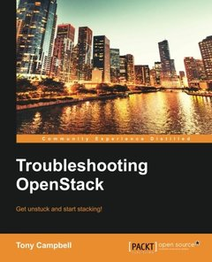 Troubleshooting OpenStack-cover