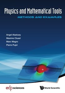Physics and Mathematical Tools: Methods and Examples (Paperback)-cover