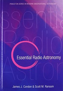 Essential Radio Astronomy (Hardcover)-cover
