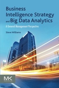 Business Intelligence Strategy and Big Data Analytics: A General Management Perspective-cover