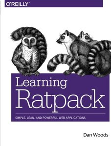Learning Ratpack: Simple, Lean, and Powerful Web Applications-cover