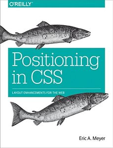 Positioning in CSS: Layout Enhancements for the Web-cover