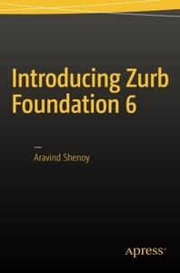 Introducing Zurb Foundation 6-cover