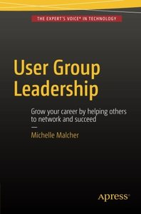 User Group Leadership-cover