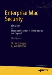Enterprise Mac Security: Mac OS X-cover