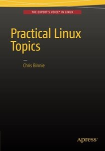 Practical Linux Topics-cover