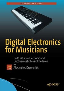 Digital Electronics for Musicians-cover