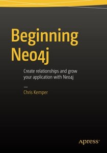 Beginning Neo4j-cover