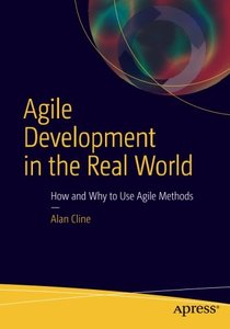 Agile Development in the Real World-cover