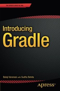 Introducing Gradle-cover