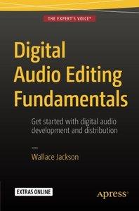 Digital Audio Editing Fundamentals-cover