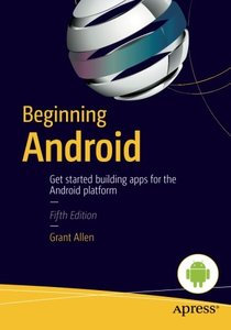 Beginning Android-cover