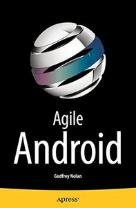 Agile Android-cover