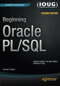 Beginning Oracle PL/SQL-cover