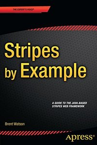 Stripes by Example-cover