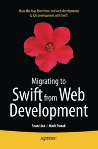Migrating to Swift from Web Development-cover