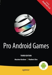 Pro Android Games-cover