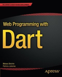 Web Programming with Dart-cover